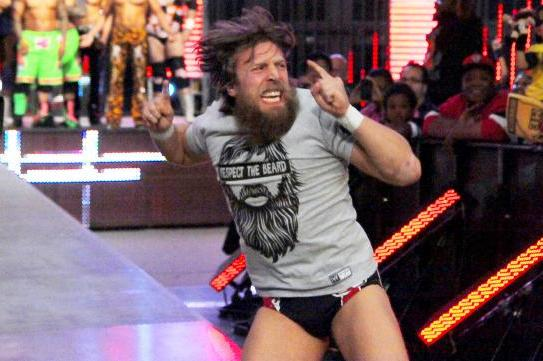 Report: Last Minute Change for Daniel Bryan on Raw