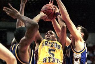 ASU to Honor Jersey of Former Star House
