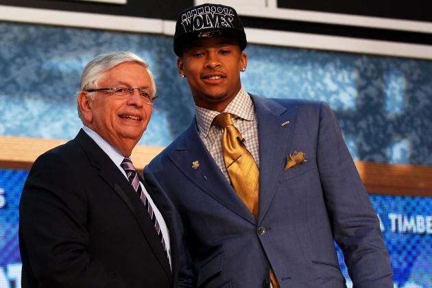 Debate: Are You Confident in Trey Burke as the PG of the Future?