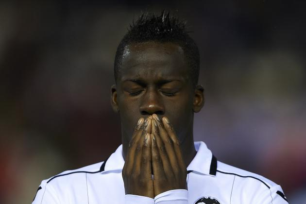 Scouting Rumoured Liverpool Transfer Target Aly Cissokho