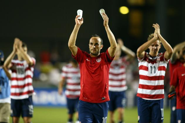 USA vs. Costa Rica: Why United States Will Extend Winning Streak