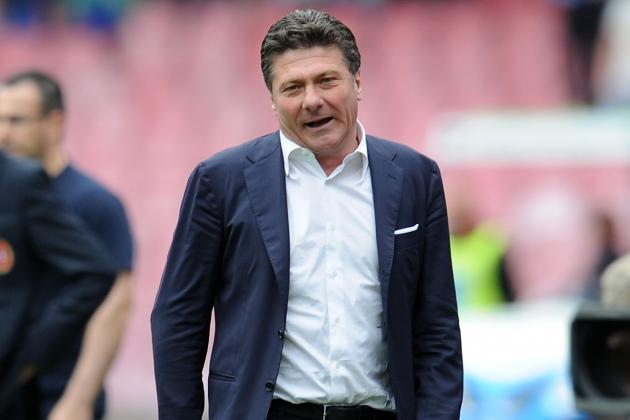 Mazzarri: Juventus Even More Complete with Tevez & Llorente
