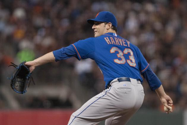MLB All-Star Game 2013: Top Players Who Will Bask in Limelight of Citi Field