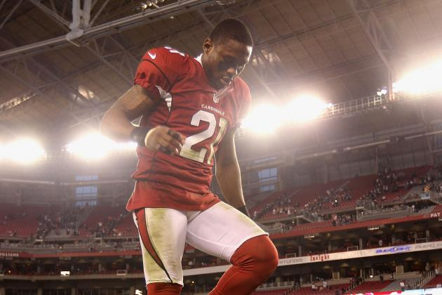 Cardinals' Patrick Peterson Ranks as Top-10 Most Versatile Player