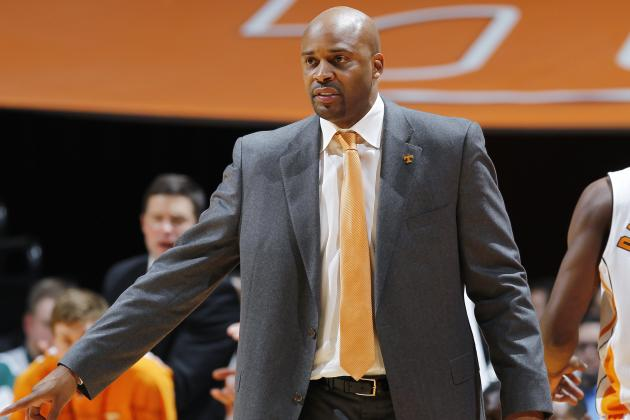 Tennessee Names Marco Harris Director of Basketball Operations