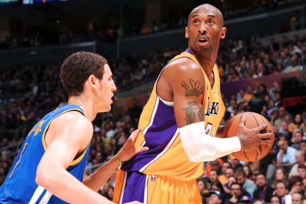 What Los Angeles Lakers' 2013 Offseason Strategy Means for Kobe Bryant's Future
