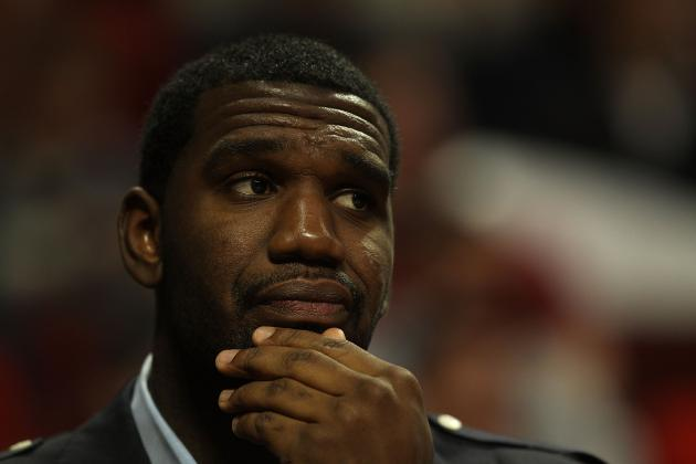 Why San Antonio Spurs Would Be Best Landing Spot for Greg Oden