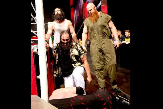 Why You Should Expect Kane to Soon Join the Wyatt Family