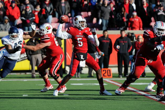 Louisville-Kentucky Game to Kick-Off at Noon on ESPN