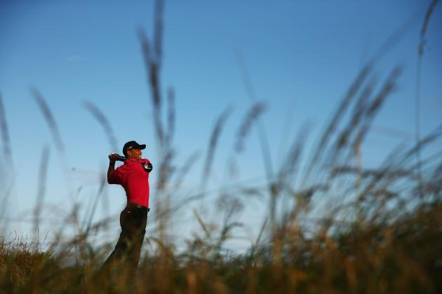 British Open TV Schedule 2013: Complete Daily Coverage Info