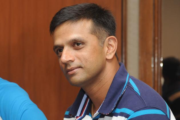 Dravid Made Prosecution Witness