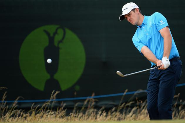 The Open Championship Picks 2013: Predicting Where Top Contenders Will Finish
