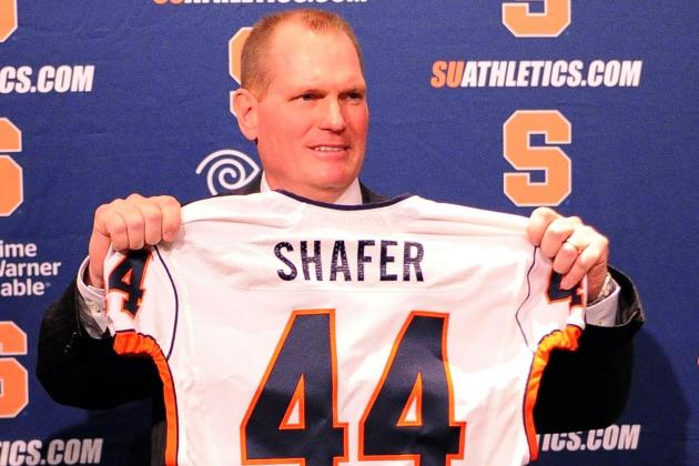 Does It Matter That SU Is Missing Out on New York's Top Football Prospects?