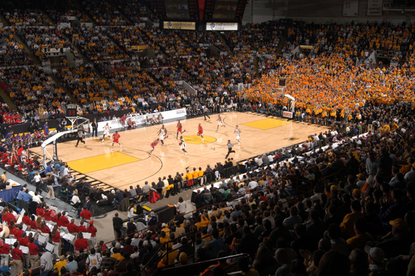 Badgers Will Return to U.S. Cellular Arena