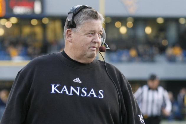 Looking Forward -- Kansas