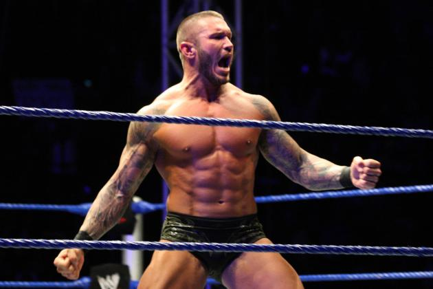 Predicting When Randy Orton and Damien Sandow Will Cash in Their MITB Contracts