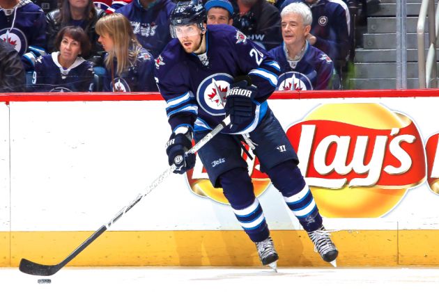 Winnipeg Jets Offseason Update: Salary Arbitration Could Burn Jets in Long Run