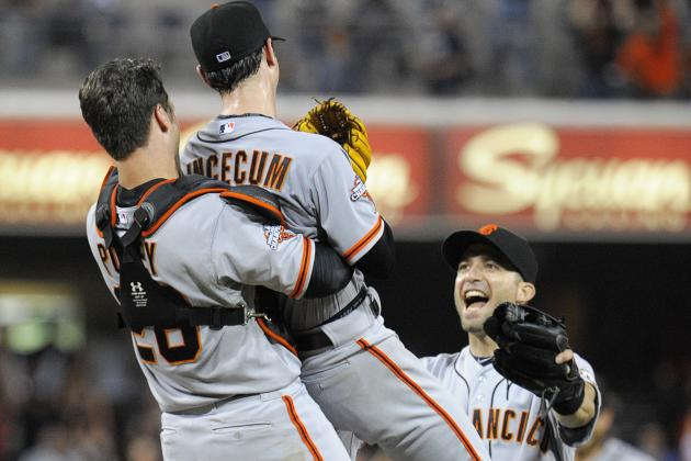 San Francisco Giants: What Is in Store for Tim Lincecum's Future?