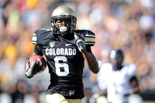 Paul Richardson Named to Biletnikoff Award Watch List