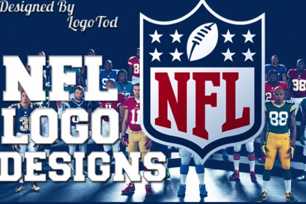 The History of NFL Logo Design