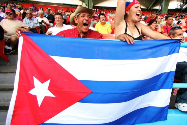 Everything You Need to Know About Cuban Pitcher Dalier Hinojosa