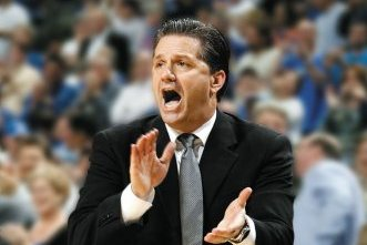 Calipari Announces He's Writing a Book