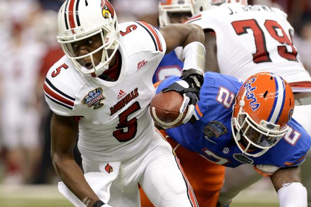 SEC Media Days 2013: Florida Gators Still Dwelling on Sugar Bowl Loss