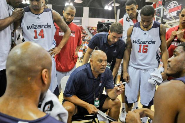 Key Storylines from Washington Wizards' Summer League Team