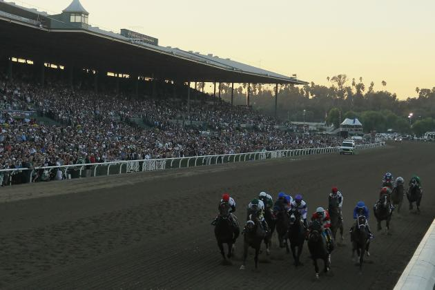 Breeder's Cup Board Announces Election Result
