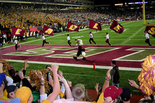 Schedule Analysis: Boston College