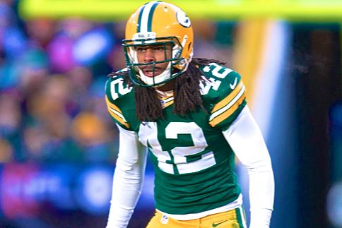 Breaking Down Morgan Burnett's Impact in Green Bay Packers' Defense