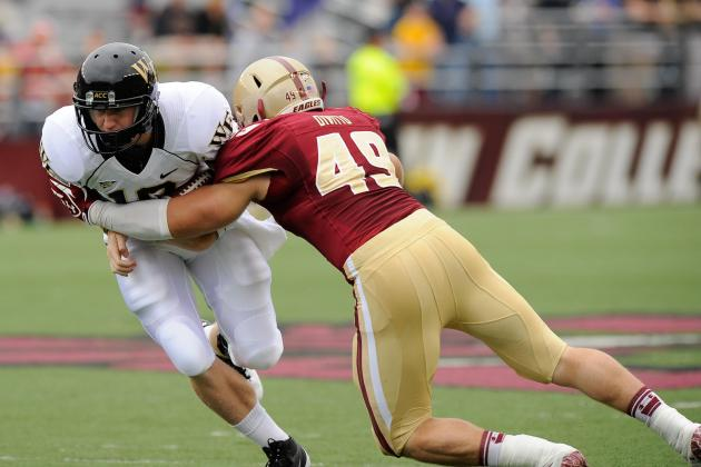 Divitto Named to Butkus Award Watch List