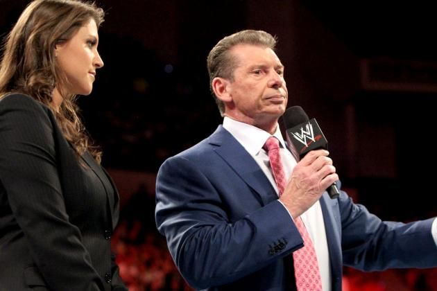 Breaking Down the Pros and Cons of Increased McMahon Family Exposure on WWE TV