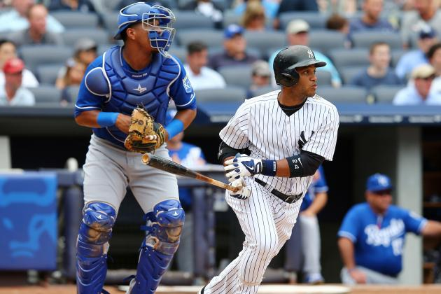 Robinson Cano's Father Believes Son Will Re-Sign with New York Yankees