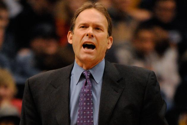 Report: Lakers Close to Hiring Kurt Rambis as Assistant Coach