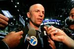 Jason Kidd on Interim Probation After Pleading Guilty to DWI