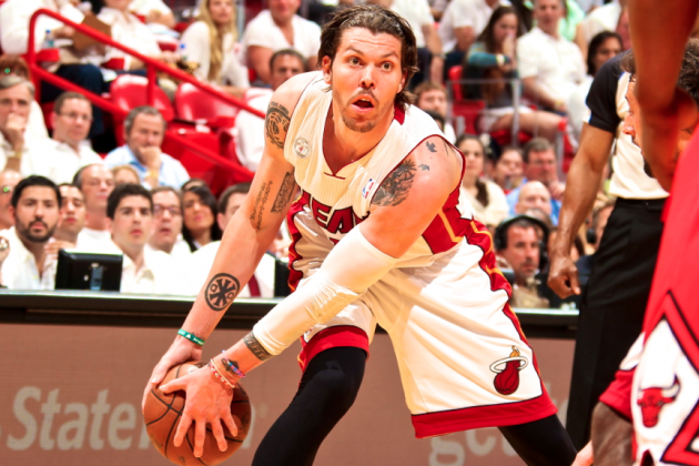 Why the Miami Heat Had to Amnesty Mike Miller