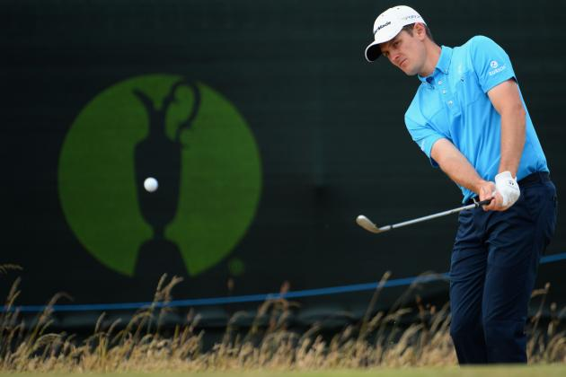 British Open Predictions 2013: Why an Underdog Is Destined to Win at Muirfield