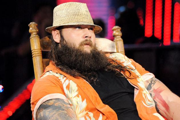 Full Preview and Spoilers for WWE Main Event Featuring the Wyatt Family
