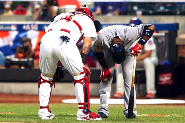 Robinson Cano Injury: Updates on Yankees Star's Knee
