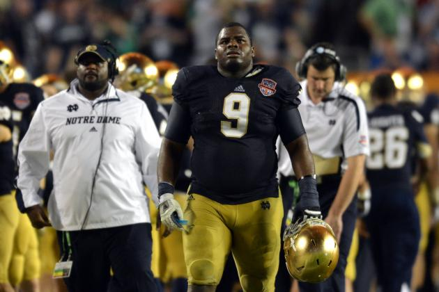 Notre Dame Football: Irish's Biggest Strengths and Weaknesses Prior to Fall Camp