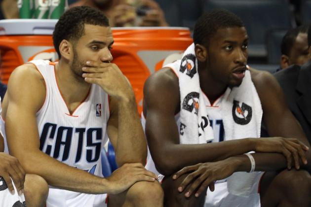 Key Storylines from Charlotte Bobcats' Summer League Team