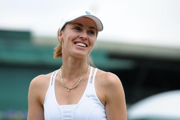 Martina Hingis Comes out of Retirement: Why the WTA Needs Her
