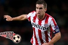 Roma Agree Deal for PSV's Strootman