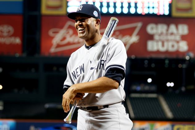 Capturing Mariano Rivera's Last-Ever All-Star Game Experience
