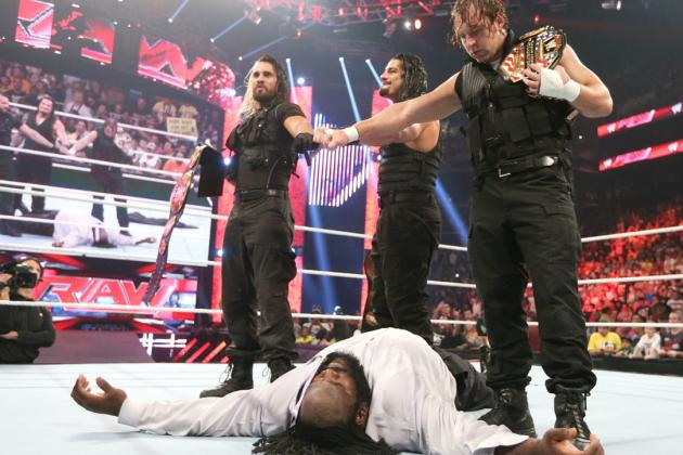 Mark Henry's Assault by The Shield Could Lead to a Face Turn in WWE