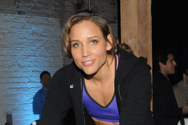 Lolo Jones Won't Be Punished After Bar Fight