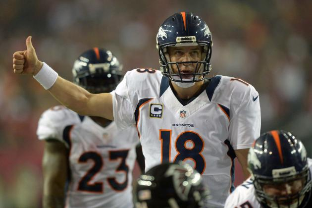 How Much Gas Does Peyton Manning Have Left in the Tank?