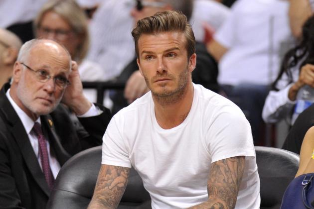 David Beckham Could Bring MLS Back to Florida
