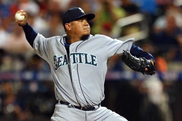 King Felix, AL Arms Shutout NL at ASG